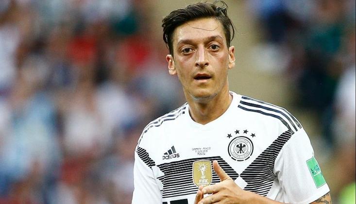 Mesut Özil'den Müjdeli Haber!