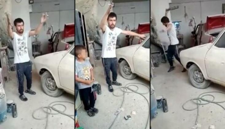 Kaporta İşçisi: 'Evimdeki Televizyonu Dahi Sattım, Çocuklarıma Kim Bakacak'