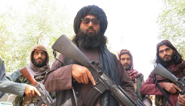 Afganistan'da Bir IŞİD Militanı: ABD'nin Gitmesini Bekliyoruz