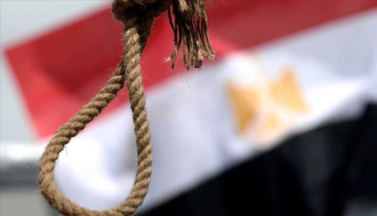 Mısır'da 4 Kişi İçin İdam Kararı