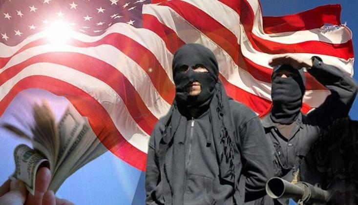 IŞİD'in Saldırıları ABD'nin Desteği ile Arttı
