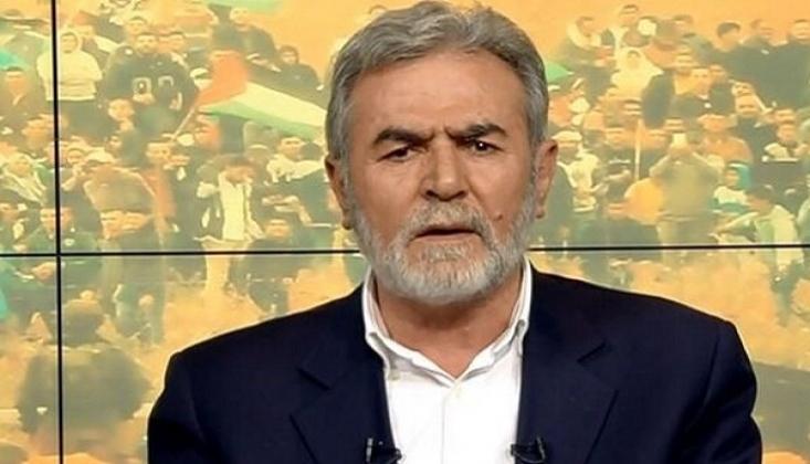 Ziyad Nahle: Kassam Tugayları Tetikte Bekliyor