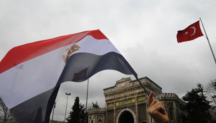 Mısır'dan Türkiye'ye Tepki