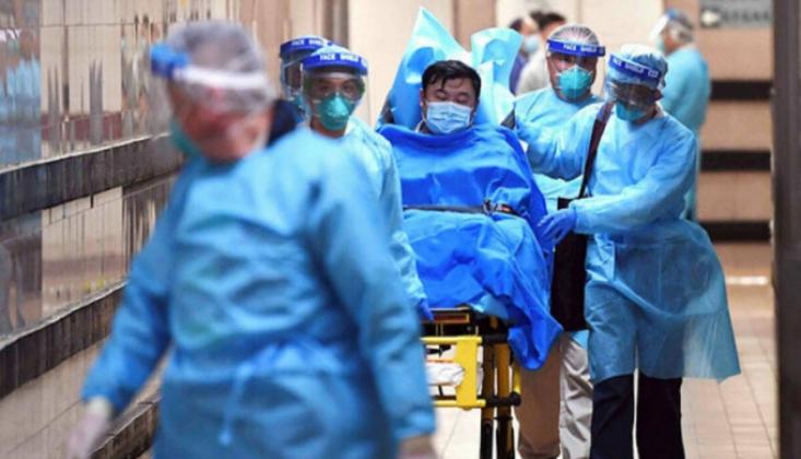 Hastalığı Yenenlerde Yeniden Korona Virüs Görüldü