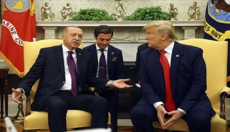 Erdoğan: Trump İdlib İçin Destek Sözü Verdi Ama...