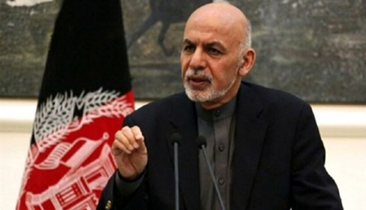 """""""Afganistan Halkı, Irak ve Suriye'yi Örnek Alarak Birleşmeli"""""""