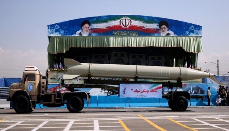 The National Interest: İran, ABD Ordusuna Ağır Maliyetler Yükleyebilir