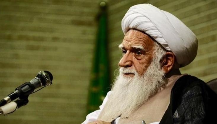Afganistan Şii Alimler Konseyi Başkanı Hayatını Kaybetti