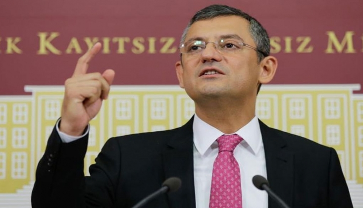 Özel: Anayasayı Erdoğan İçin Değil Her Doğan İçin Yapacağız