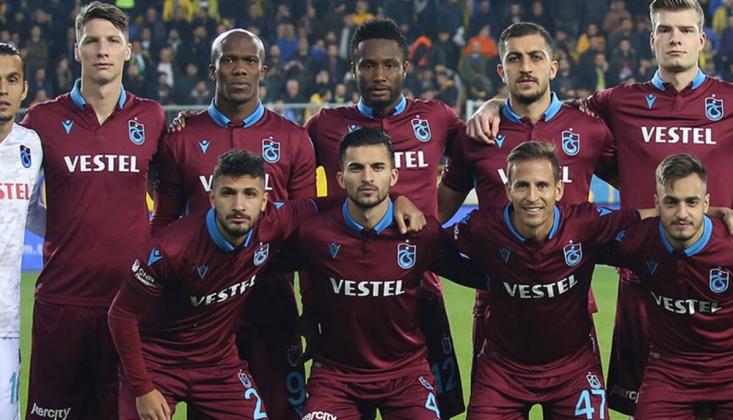 Son 9 Sezonun En İyi Puanlı Trabzonspor'u