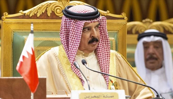 Bahreyn Kralı'ndan İsrail'le Normalleşme Açıklaması