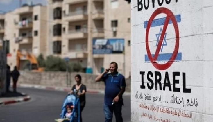 Filistin, Siyonist Rejimi Destekleyen Arap Ülkelerinden Şikayetçi