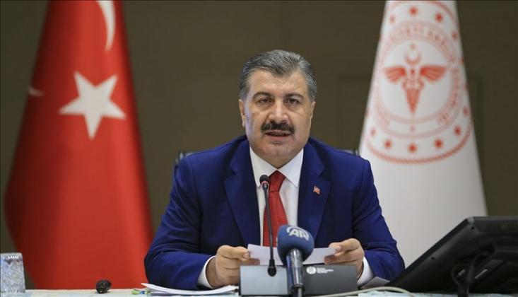 Sağlık Bakanı Koca, Yeni Önlemleri Açıkladı