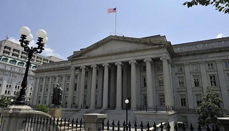 İran'dan ABD'nin Son Yaptırım Kararına Tepki