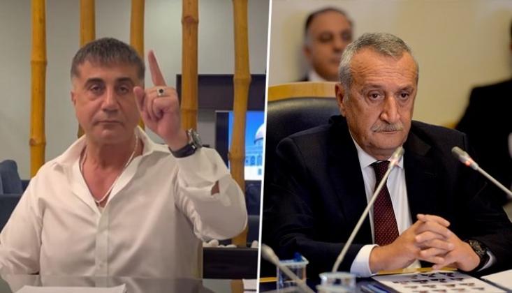 Sedat Peker, Mehmet Ağar'ın Yeni Planını Açıkladı