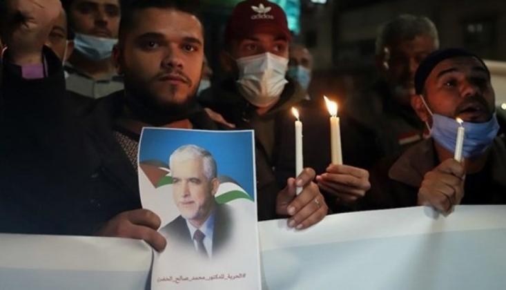 Hamas, Suud Rejiminin Tutuklamalarına İlişkin Protestolarını Sürdürüyor