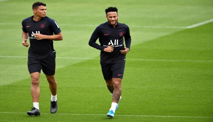 Spor Dünyasında Koronavirüs Depremi! Neymar ve Silva da Kaçtı