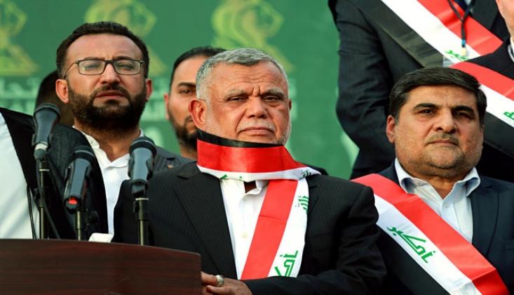 El-Amiri: Şehit Süleymani'nin Irak İçin Endişesi Bizden Bile Fazlaydı