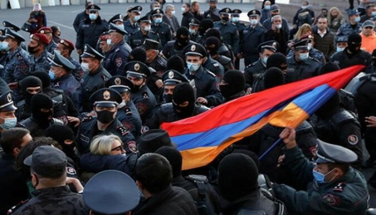 Ermenistan'ı Bekleyen Yeni Felaket