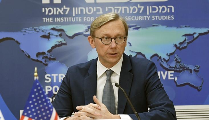 ABD: İran'a Baskılarımız Devam Edecek