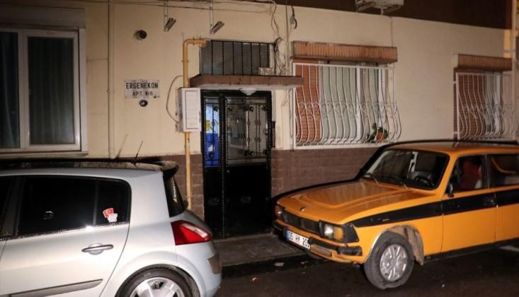 NATO'dan Emekli ABD'li Doktor İzmir'deki Evinde Ölü Bulundu