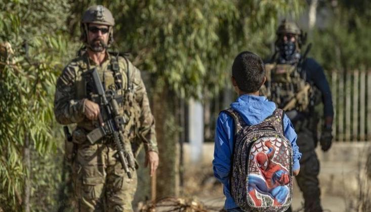 BM: Suriye'nin Kuzeyinde Sivillerin Güvenliği Endişe Verici Durumda