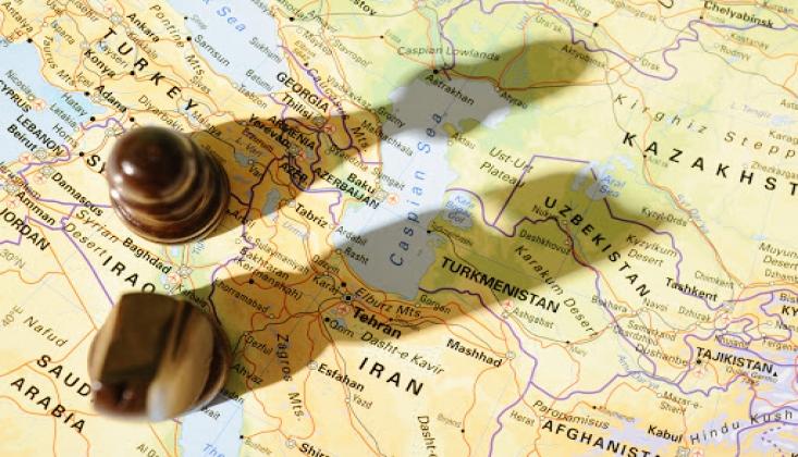 Normalleşme Değil, İran Karşıtı Cephe İnşası