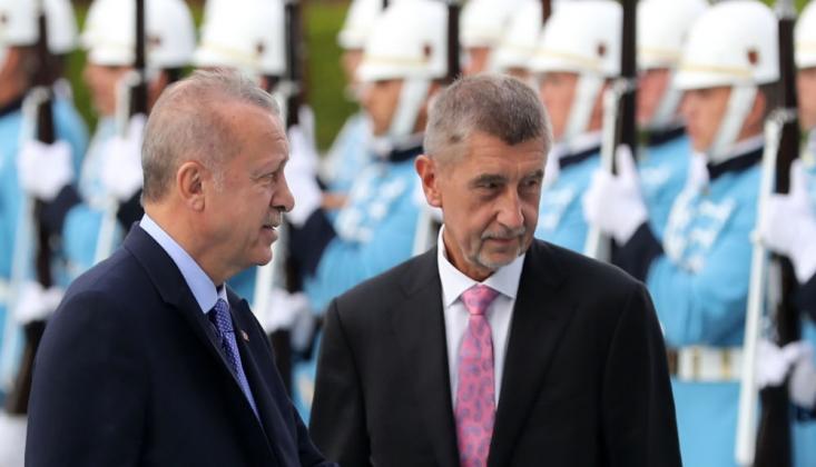 Erdoğan Mültecilere Yardım Konusunda Somut Planı Var
