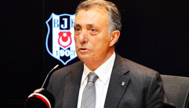 Beşiktaş'tan TFF'ye Karantina Talebi!