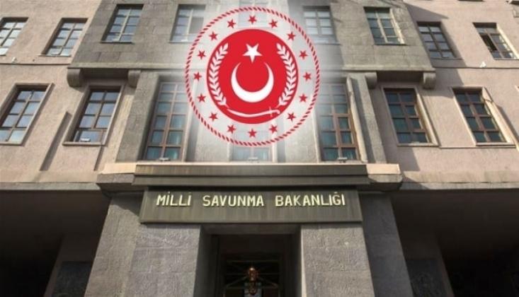 MSB'den Azerbaycan Tezkeresi Açıklaması