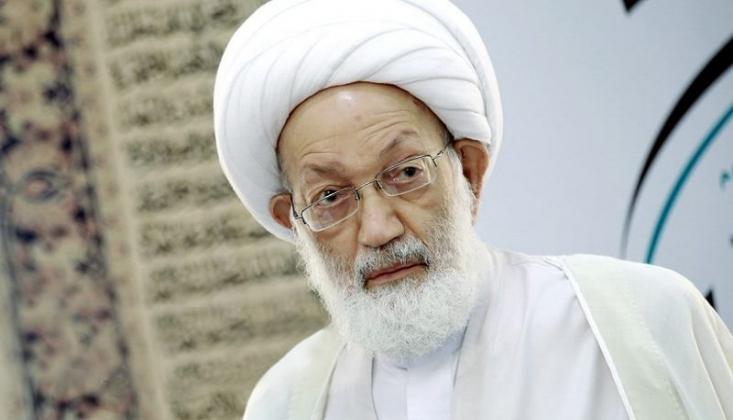 """""""Bahreyn Halkının Direnişi Devam Edecek"""""""