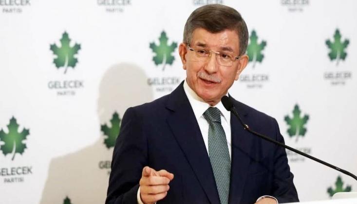 Davutoğlu'ndan Erdoğan'a 'Televizyonda Konuşalım' Çağrısı