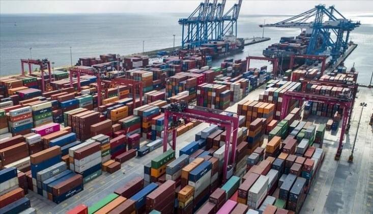Dış Ticaret Açığı Yüzde 153 Arttı