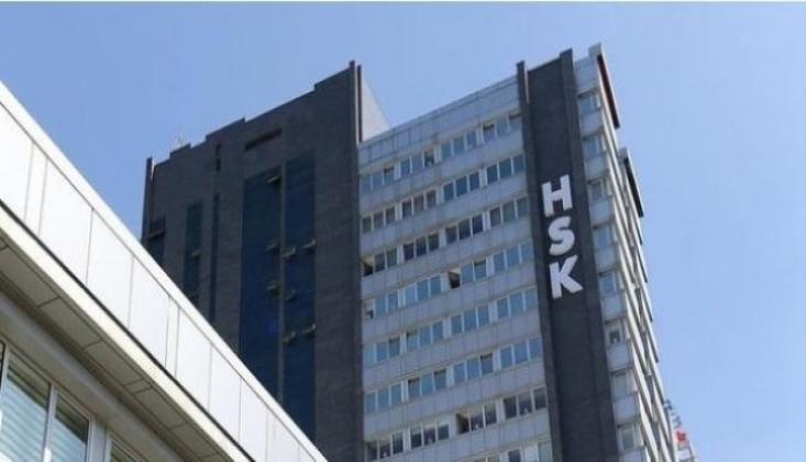 HSK'da İki İstifa