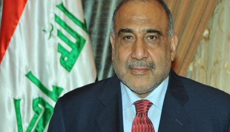Suudi Gazetesi: Irak'taki Siyasi Akımlar, Başbakana Destekte Tek Ses Oldu