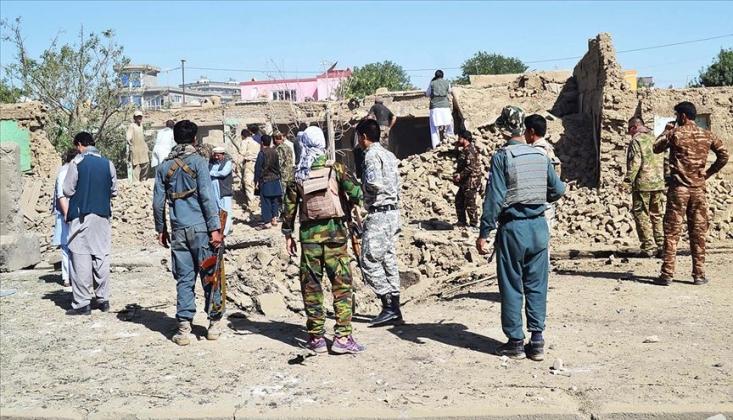 Afganistan: 'Sonucun ABD'yi de Etkileyeceğine Eminiz'