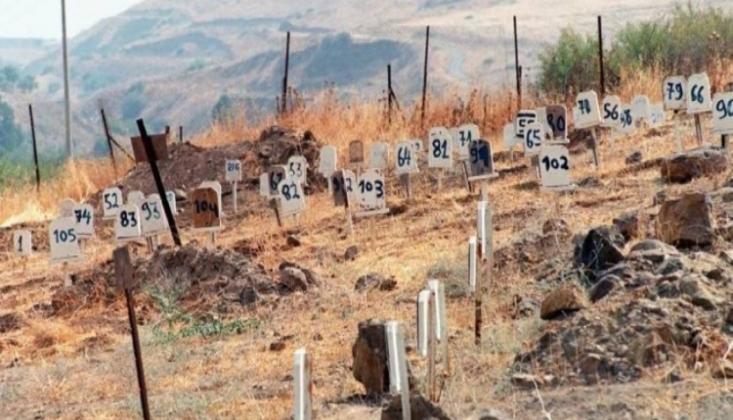İsrail'de Şehit Cenazesi Krizi