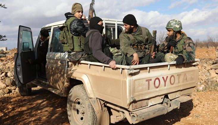 Rusya: İdlib'deki Militanlar Barış İstemiyor