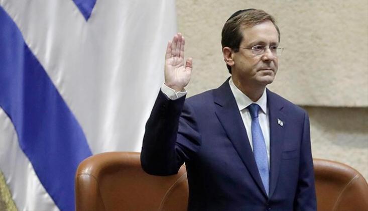 Herzog: Kral Abdullah ile Diyalog Alanları Hakkında Konuştum