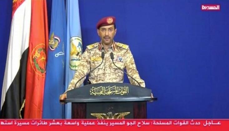 Yemen Silahlı Kuvvetleri: Kuşatma Kalkmadan Barış Mümkün Değildir