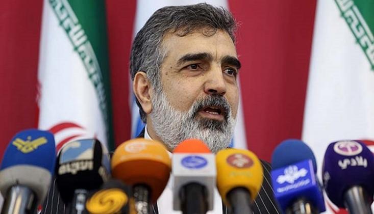 İran: Yüzde 4,5 Zenginleştirilmiş Uranyum Üreteceğiz