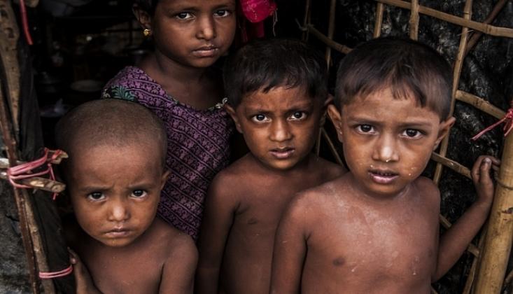 Bangladeş'ten 1000 Arakanlı İçin Yeni Karar!