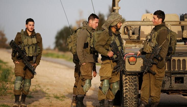 Jerusalem Post: Muhtemel Gazze Savaşı Yakında