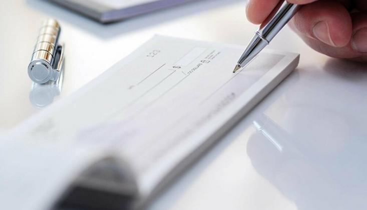 Meclis'ten Geçecek Pakete Karşılıksız Çek ve Sicil Affı da Giriyor