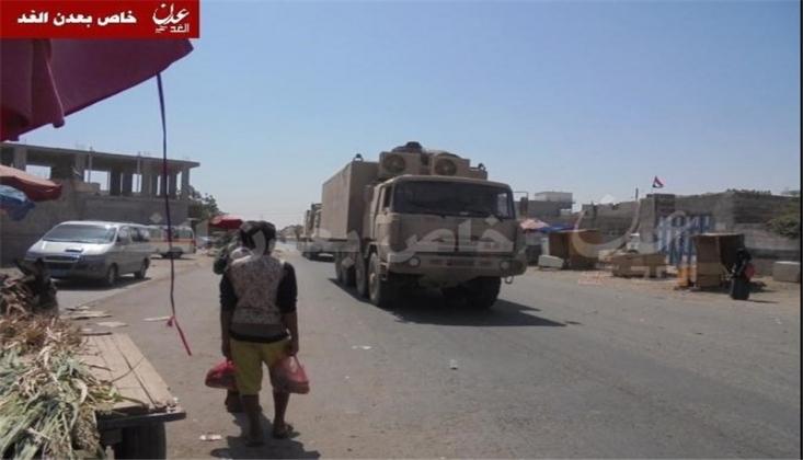 BAE'nin Yemen'i Bölmek İçin Yeni Çabaları