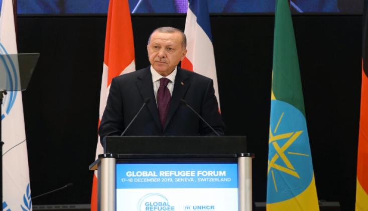 Erdoğan: Gerek İncirlik Üssü, Gerek Kürecik Üssü, Gerekirse İkisi Birden…