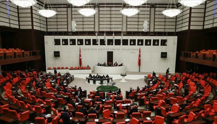 Yargı Reformu'nun İlk Paketi Yasalaştı