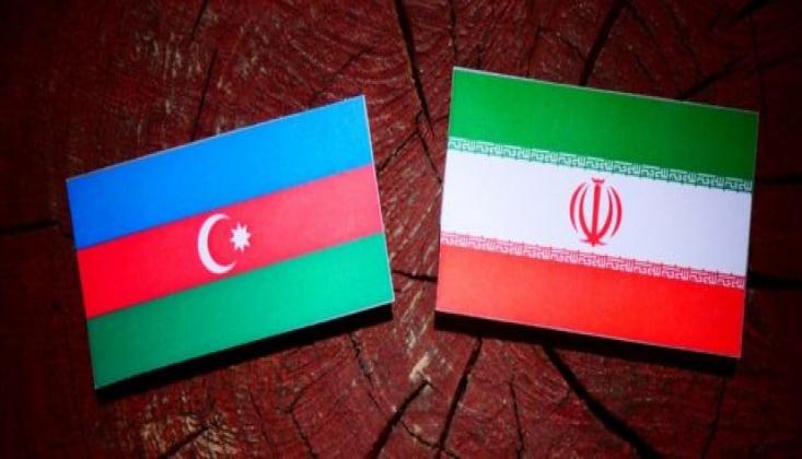 Azerbaycan ve İran Dışişleri Bakanları Görüştü!
