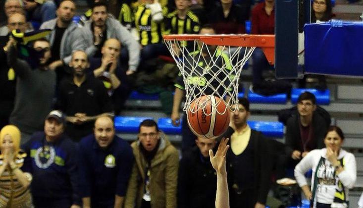Galatasaray - Beşiktaş Derbi Basketbol Maçı Ne Zaman?