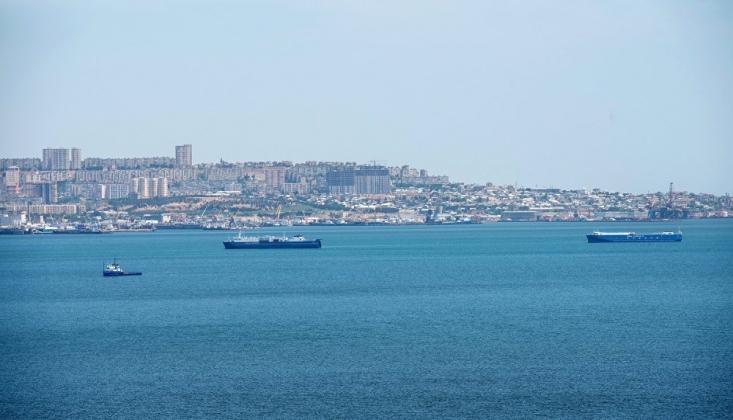 İran, Hazar Denizi'nde Doğalgaz Boru Hattı Yapımına Karşı